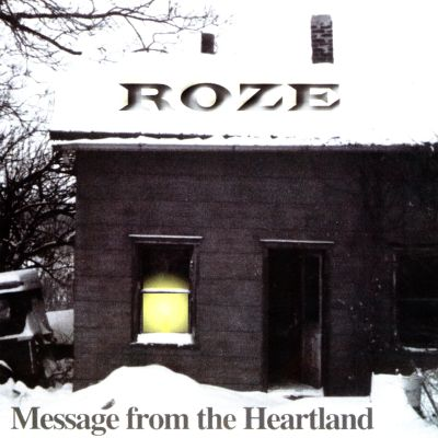 Message from the Heartland