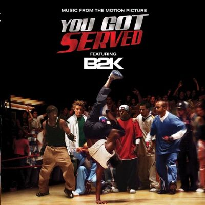 You Got Served - B2K |...