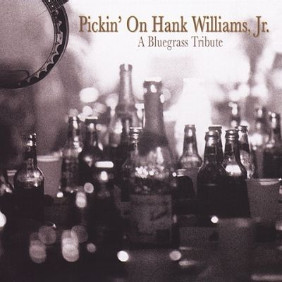 Pickin' on Hank Williams Jr.