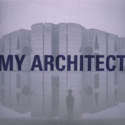 My Architect, film score