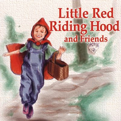 Little Red Riding Hood and Friends: 1940