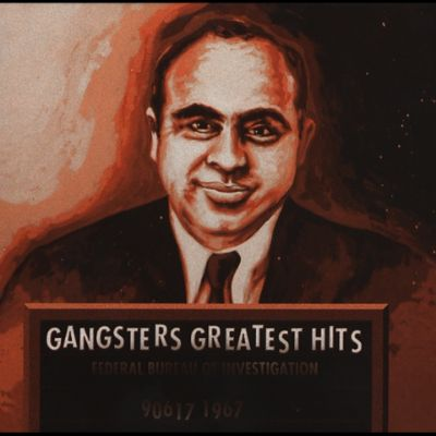 DJ's Choice: Gangsters Greatest Hits