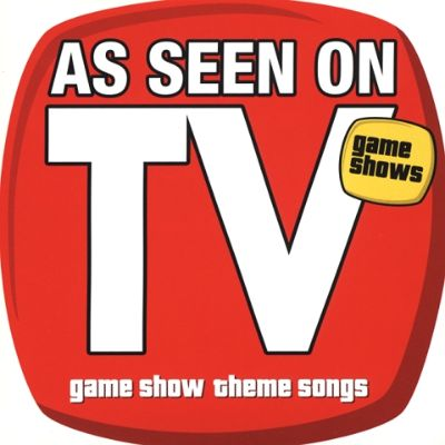 As Seen On TV: Game Show Theme Songs