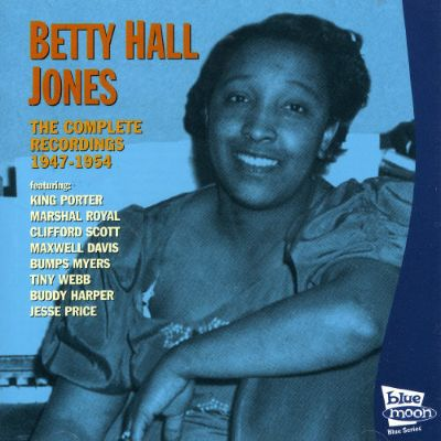 The Complete Recordings 1947-1954