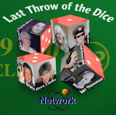 The Last Throw of the Dice