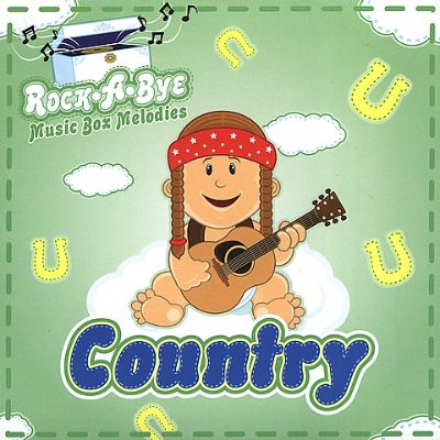 Rock-A-Bye: Country