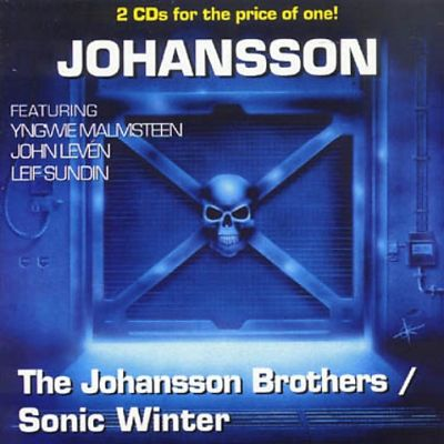 The J: Son Brothers + Sonic Winter