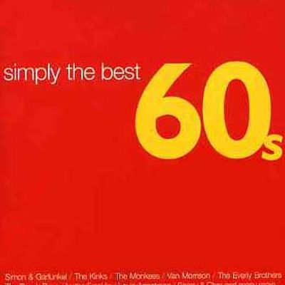 Simply the Best 60's