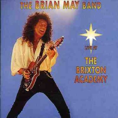 Brian May Live at Brixton