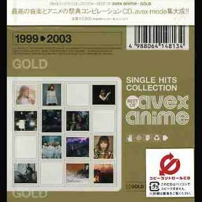 Single Hits Collection Gold