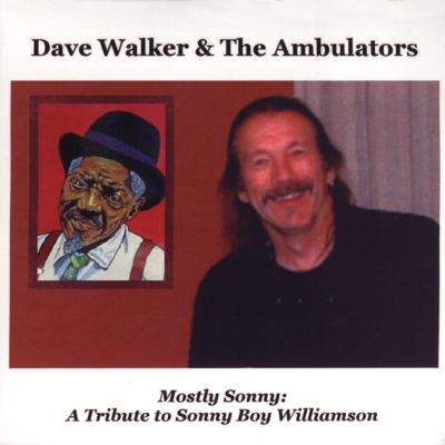 Mostly Sunny: A Tribute to Sonny Boy Williamson