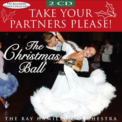 Take Your Partners Please! The Christmas Ball