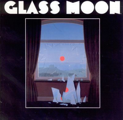 Glass Moon/Growing in the Dark
