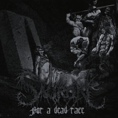 For a Dead Race