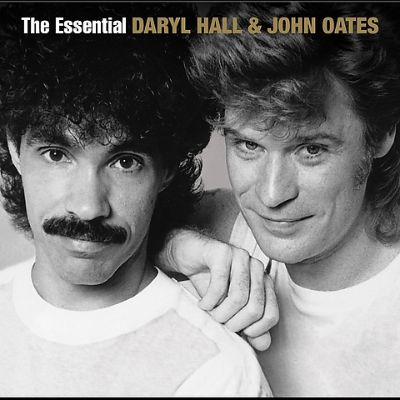 the essential daryl hall john oates daryl hall john oates songs reviews credits allmusic. Black Bedroom Furniture Sets. Home Design Ideas