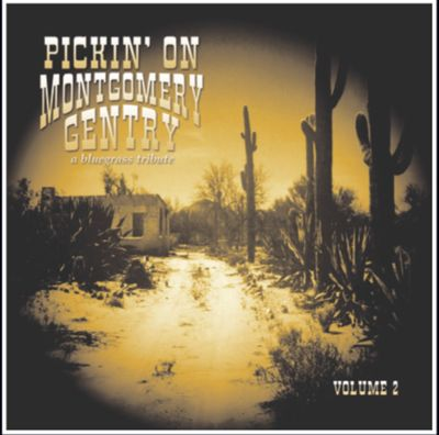 Pickin' on Montgomery Gentry: A Bluegrass Tribute, Vol. 2