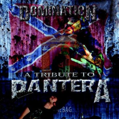Domination a tribute to pantera