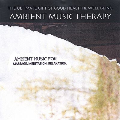 Ambient Music For Massage . Meditation . Relaxation .