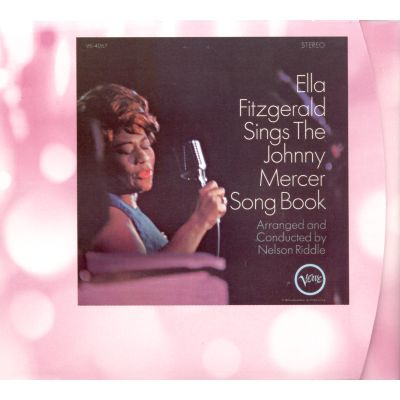 Sings the Johnny Mercer Song Book