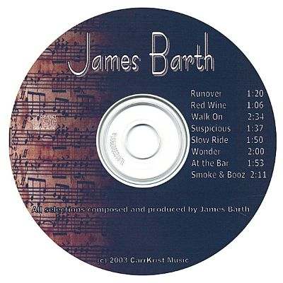 James Barth