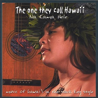 The One They Call Hawaii