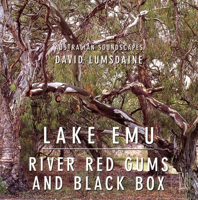 Austrailian Soundscapes: Lake EMU