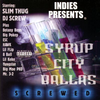 dj screw discography download
