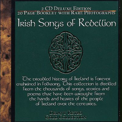 1798-1998 Irish Songs Tunes Poetry