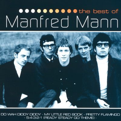 The Best of Manfred Mann