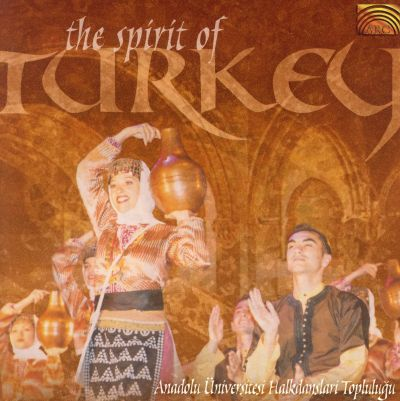 The Spirit of Turkey