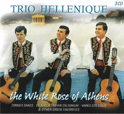 The White Rose of Athens