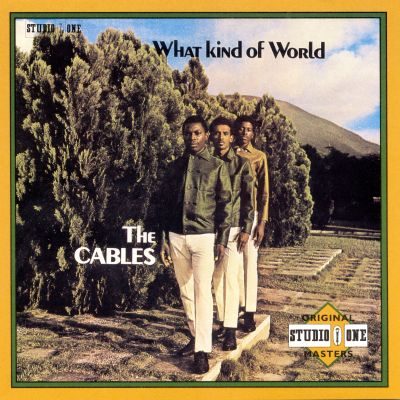 What Kind of World - The Cables | Songs, Reviews, Credits