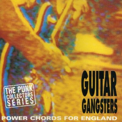 Guitar Gangsters | Album Discography | AllMusic