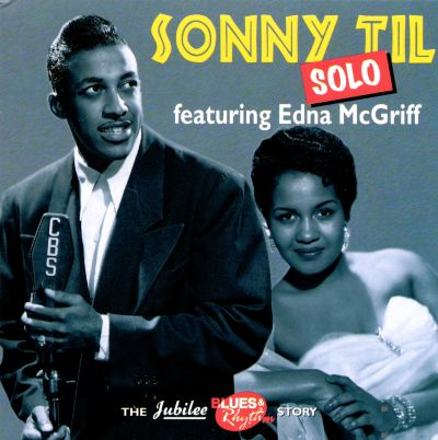 Solo Featuring Edna McGriff