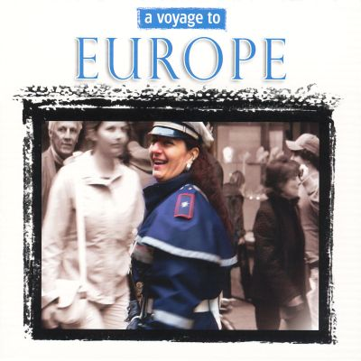 A Voyage to Europe
