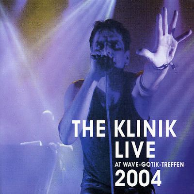 Live at Wave: Gotik-Treffen 2004