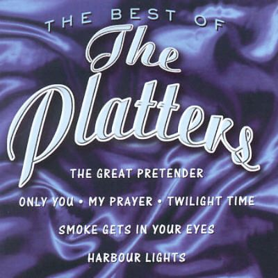 The Best of the Platters [Castle Pulse]