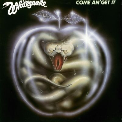 Whitesnake | Album Discography | AllMusic