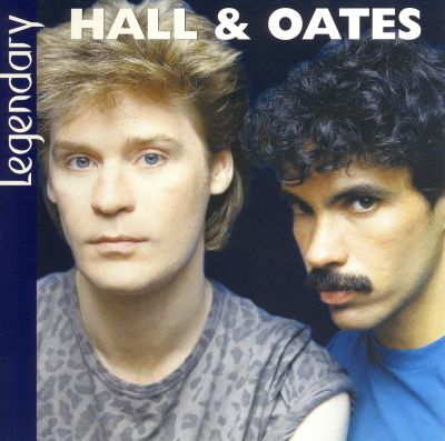 legendary daryl hall john oates songs reviews credits allmusic. Black Bedroom Furniture Sets. Home Design Ideas