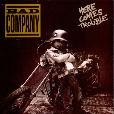 here comes trouble bad company songs reviews credits awards allmusic. Black Bedroom Furniture Sets. Home Design Ideas
