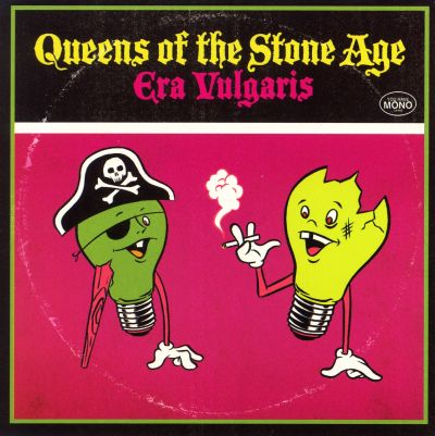 queens of the stone age discography torrent