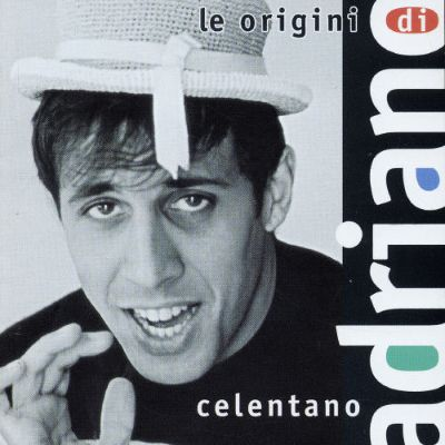 le origini di adriano celentano vol 1 adriano celentano songs reviews credits awards. Black Bedroom Furniture Sets. Home Design Ideas