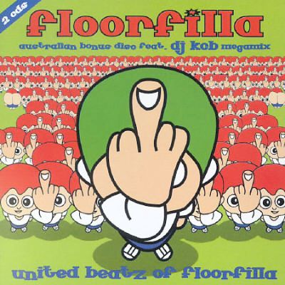 album floorfilla