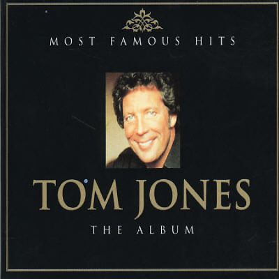 most famous hits the album tom jones songs reviews credits awards allmusic. Black Bedroom Furniture Sets. Home Design Ideas