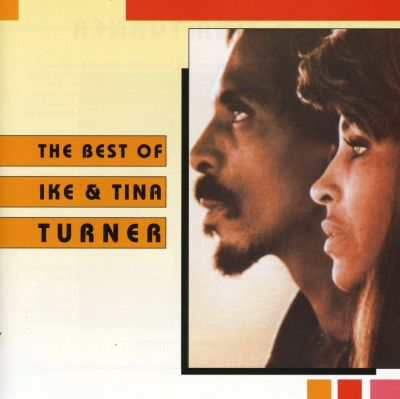 Best Of Ike & Tina Turner [Axis]