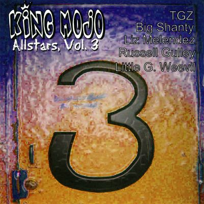 King Mojo All Stars, Vol. 3