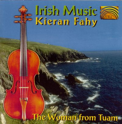 Woman from Tuam