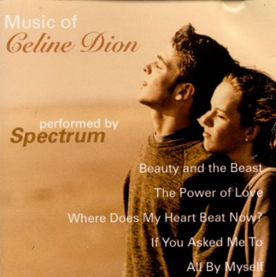 The Music of Celine Dion
