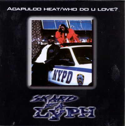 Acapulco Heat [Single]