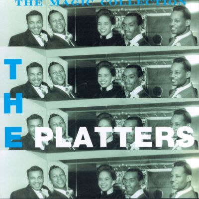 The Platters: Magic Collection